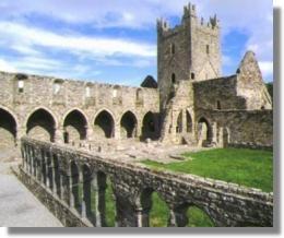 connemara irland sehenswürdigkeiten